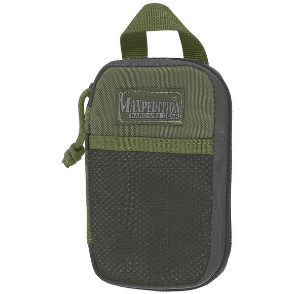 Maxpedition Micro Pocket Organizer OD Green