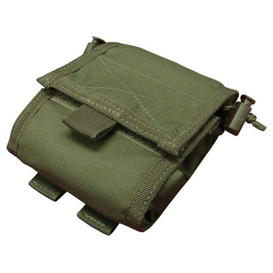 Condor Roll-Up Utility Pouch Olive Drab