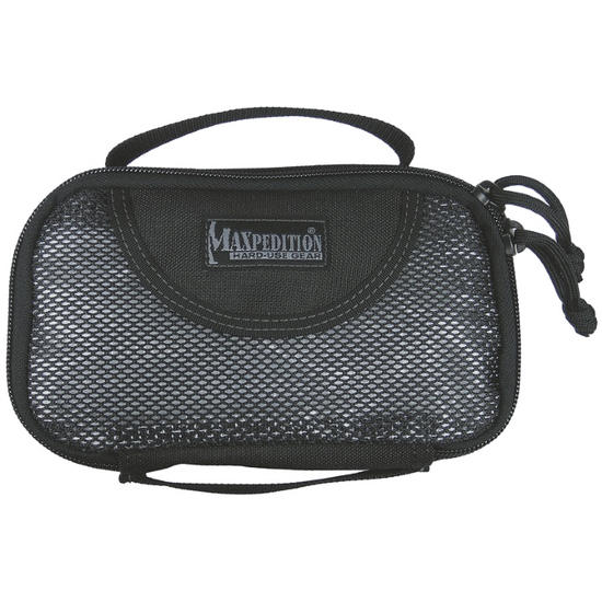 Maxpedition Cuboid Small Black