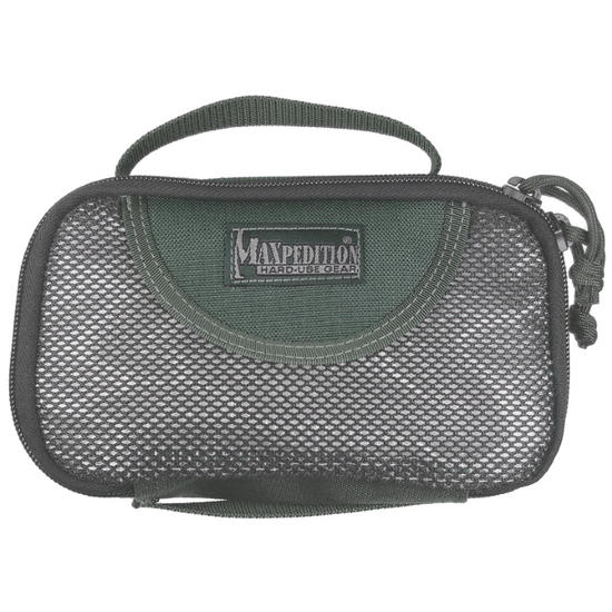 Maxpedition Cuboid Small Foliage Green