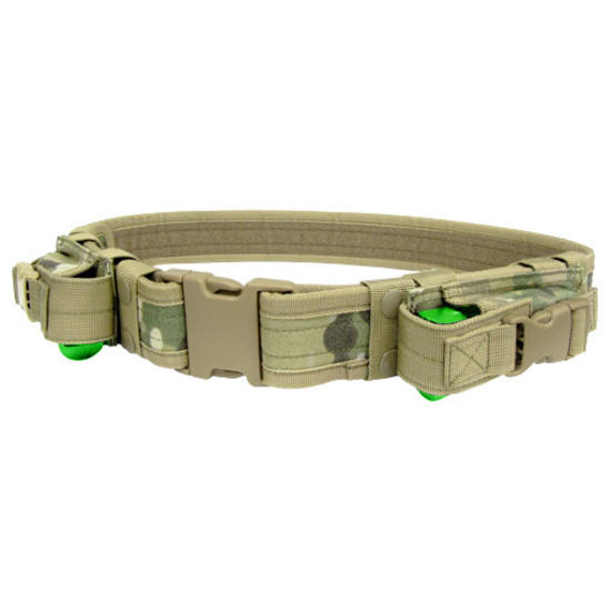Condor Tactical Belt MultiCam