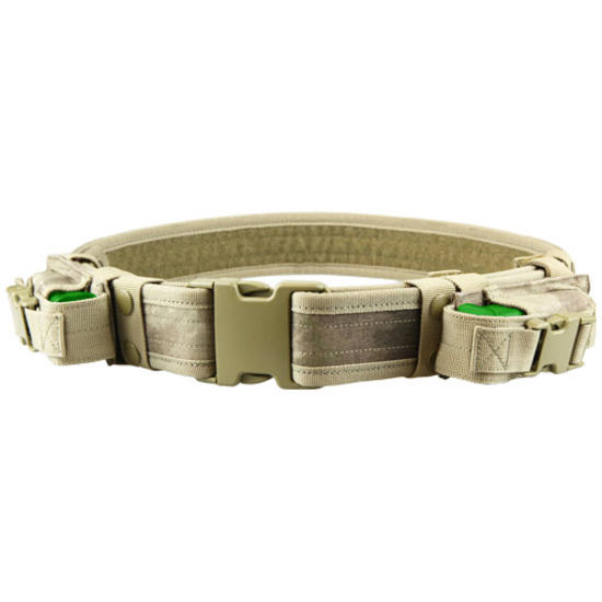 Condor Tactical Belt A-TACS AU