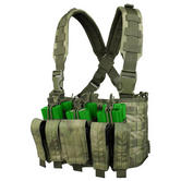 Condor Recon Chest Rig A-TACS FG