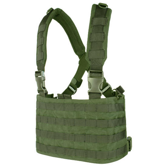 Condor OPS Chest Rig Olive Drab