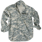Mil-Tec RipStop Shirt Long Sleeve ACU Digital