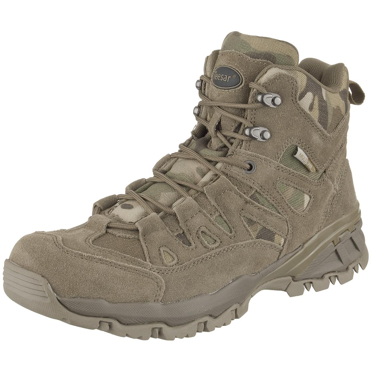 teesar squad tactical mens boots airsoft combat