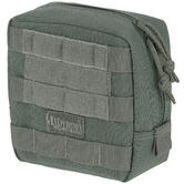 "Maxpedition 6"" x 6"" Padded Pouch Foliage Green"