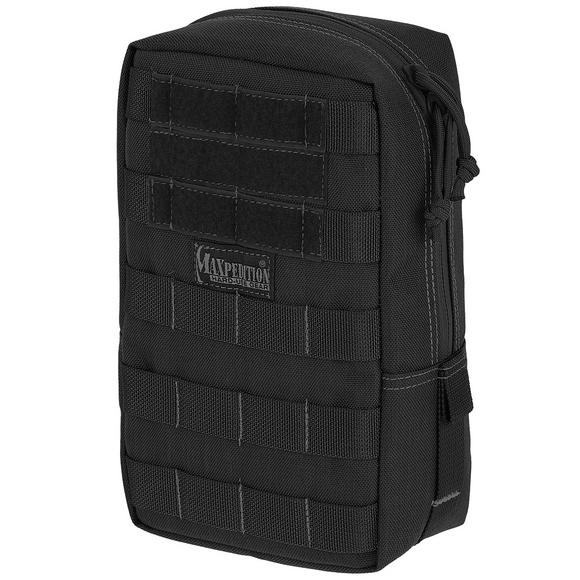 "Maxpedition 6"" x 9"" Padded Pouch Black"