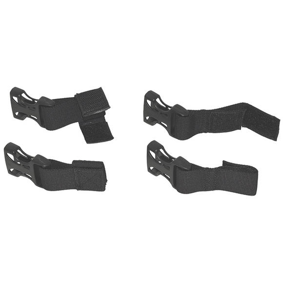 Civilian VarnessPal Chest-Rig Adapter Kit Black