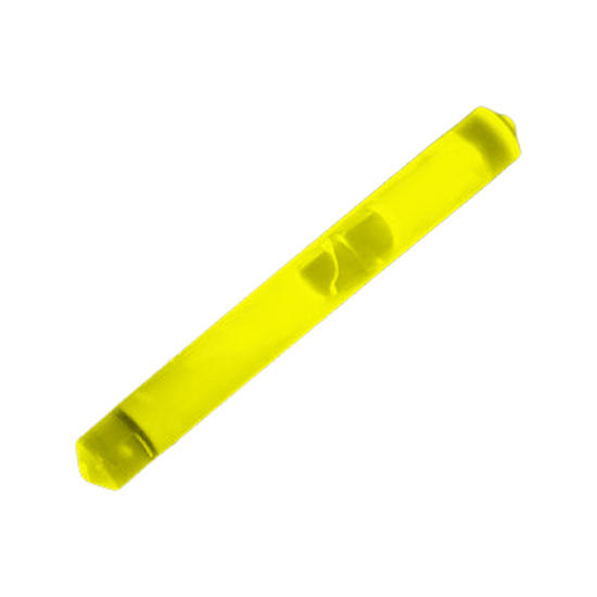 "Illumiglow 3"" Lightstick Yellow"