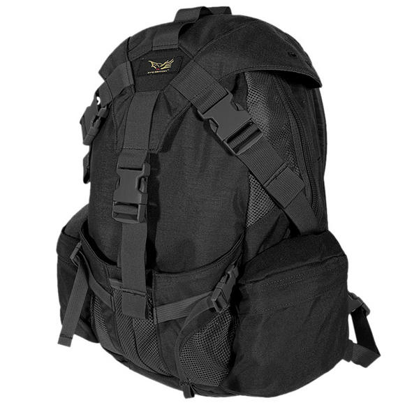 Flyye Carapax Backpack 32L Black