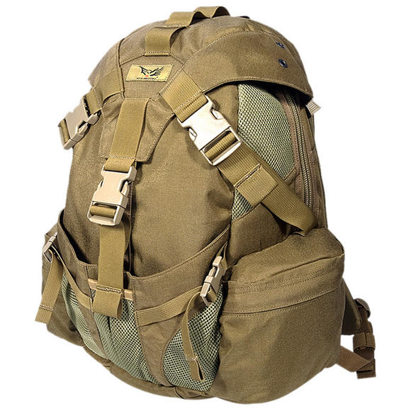 Flyye Carapax Backpack 32L Coyote Brown