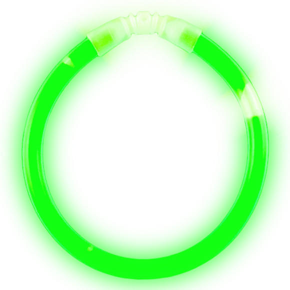 "Illumiglow 7.5"" Wrist Band Infrared"