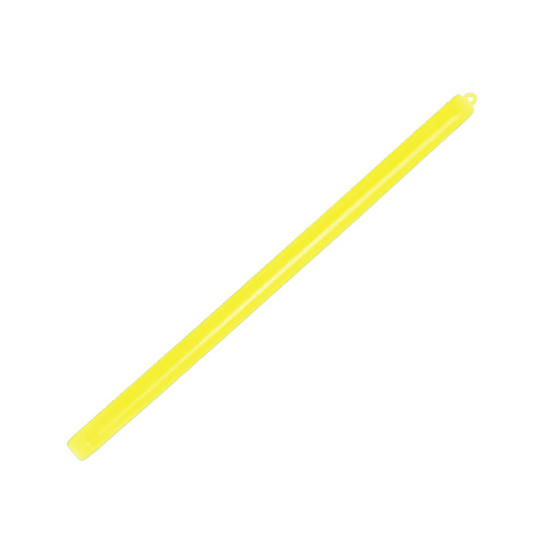 "Illumiglow 10"" Lightstick Yellow"