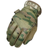 Mechanix Wear FastFit Gloves MultiCam