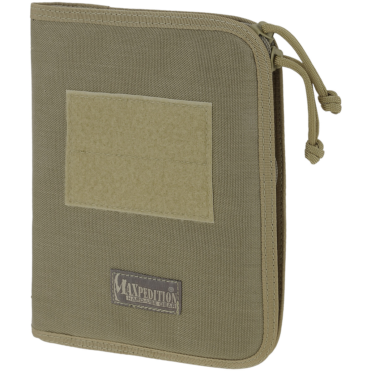 Maxpedition Field Binder Cover Military Notebook Case Army