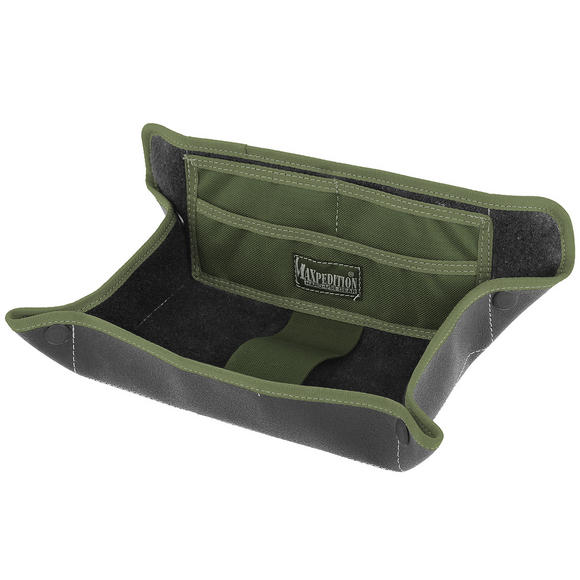 Maxpedition Tactical Travel Tray OD Green