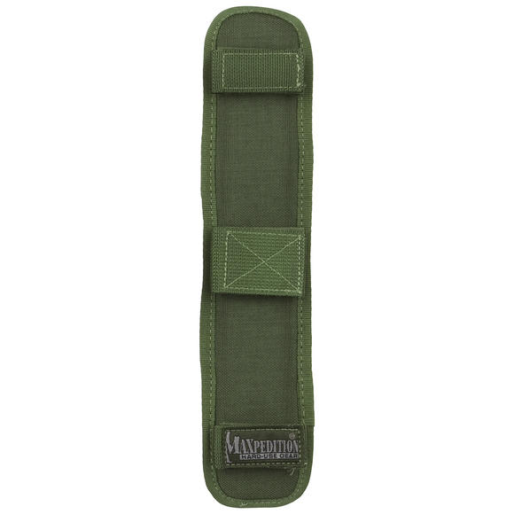 "Maxpedition 2"" Shoulder Pad OD Green"