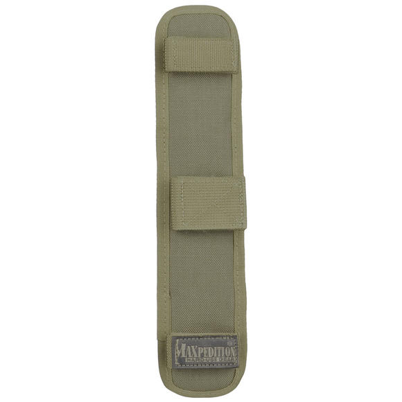 "Maxpedition 2"" Shoulder Pad Khaki"