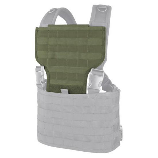 Condor MCR Bib Integration Kit Olive Drab