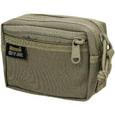 Maxpedition Four-By-Six Modular Pocket Khaki