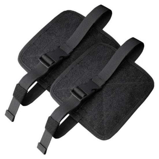 Condor Rip-Away Panel 2-pack Black
