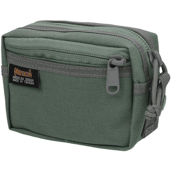 Maxpedition Four-By-Six Modular Pocket Foliage Green