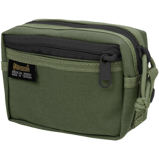 Maxpedition Four-By-Six Modular Pocket OD Green