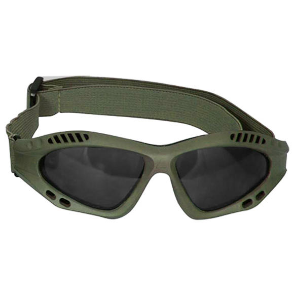 Viper Special Ops Glasses Green