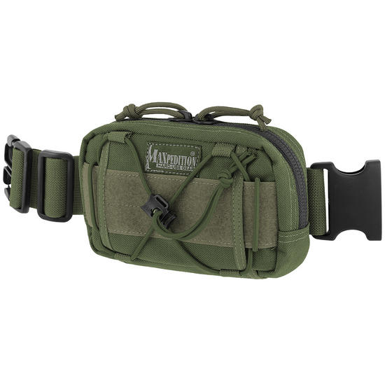 Maxpedition Janus Extension Pocket OD Green