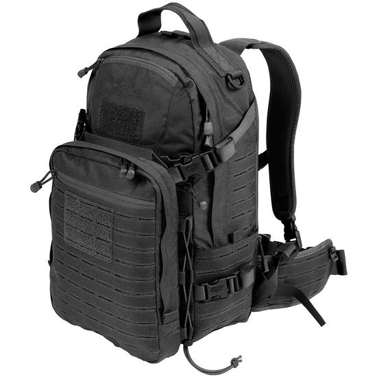 Direct Action Ghost Backpack Black