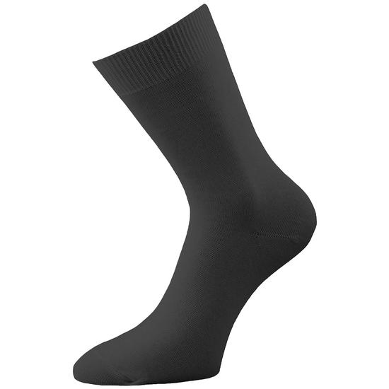 1000 Mile Original Sock Black