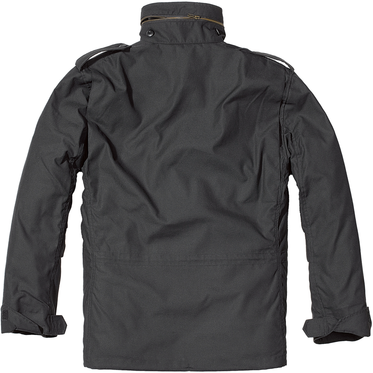 Brandit Mens M65 Classic Security Field Jacket Police Coat ...