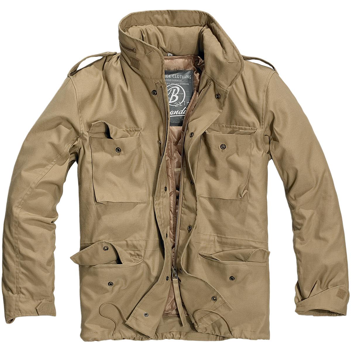 Military Vintage Jacket 92