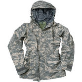 Mil-Tec Wet Weather Trilaminate Jacket ACU Digital