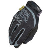 Mechanix Wear Utility Gloves Black