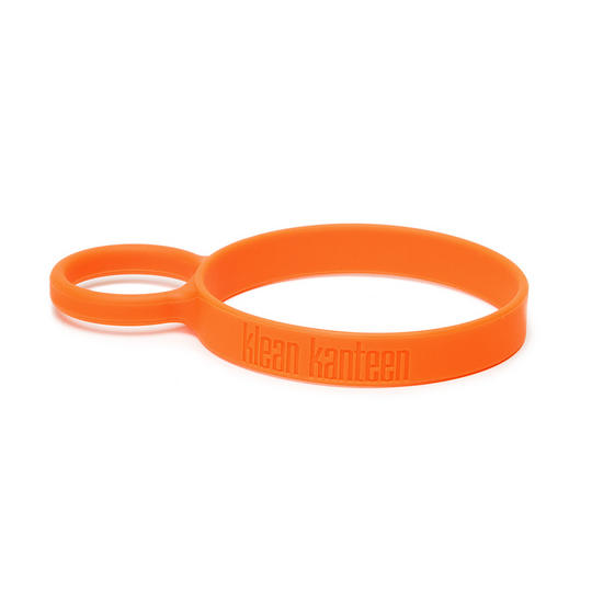 Klean Kanteen Silicone Pint Cup Ring Orange
