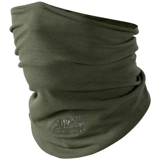 Direct Action Flame Retardant Multi Wrap Olive Green
