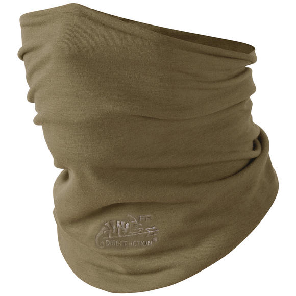 Direct Action Flame Retardant Multi Wrap Coyote