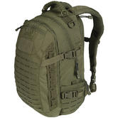 Direct Action Dragon Egg Backpack Olive Green