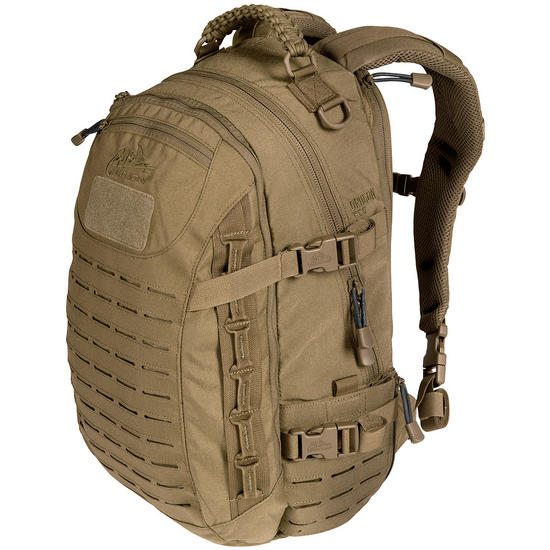 Direct Action Dragon Egg Backpack Coyote