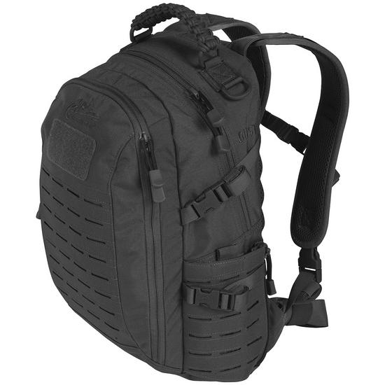 Direct Action Dust Backpack Black