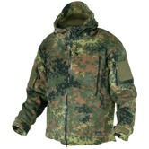 Helikon Patriot Fleece Flecktarn