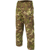 Teesar BDU Trousers Ripstop Vegetato Woodland