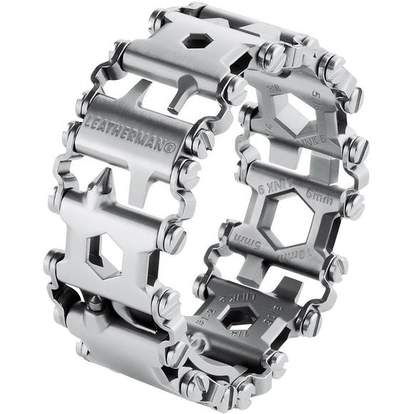 Leatherman Tread Bracelet Stainless