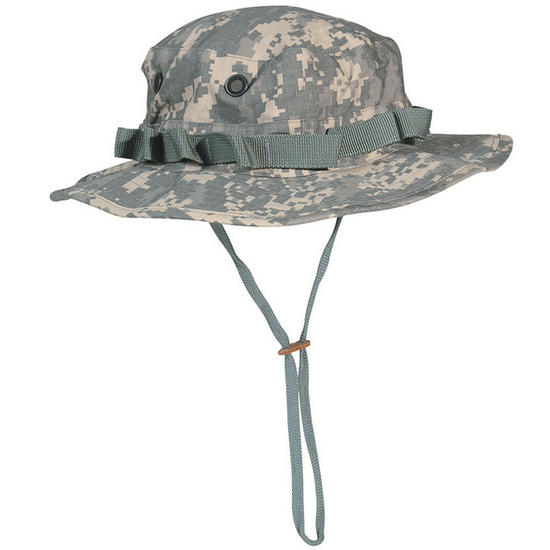Teesar US GI Trilaminate Boonie Hat ACU Digital
