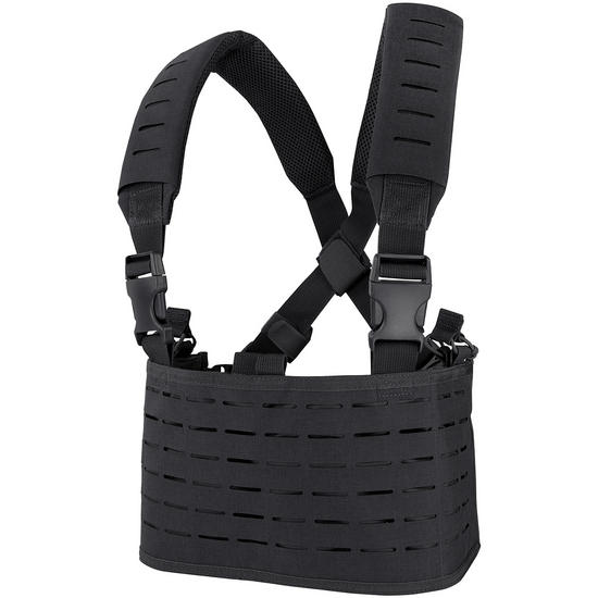 Condor LCS OPS Chest Rig Black