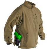 Helikon Jackal Soft Shell Jacket Coyote