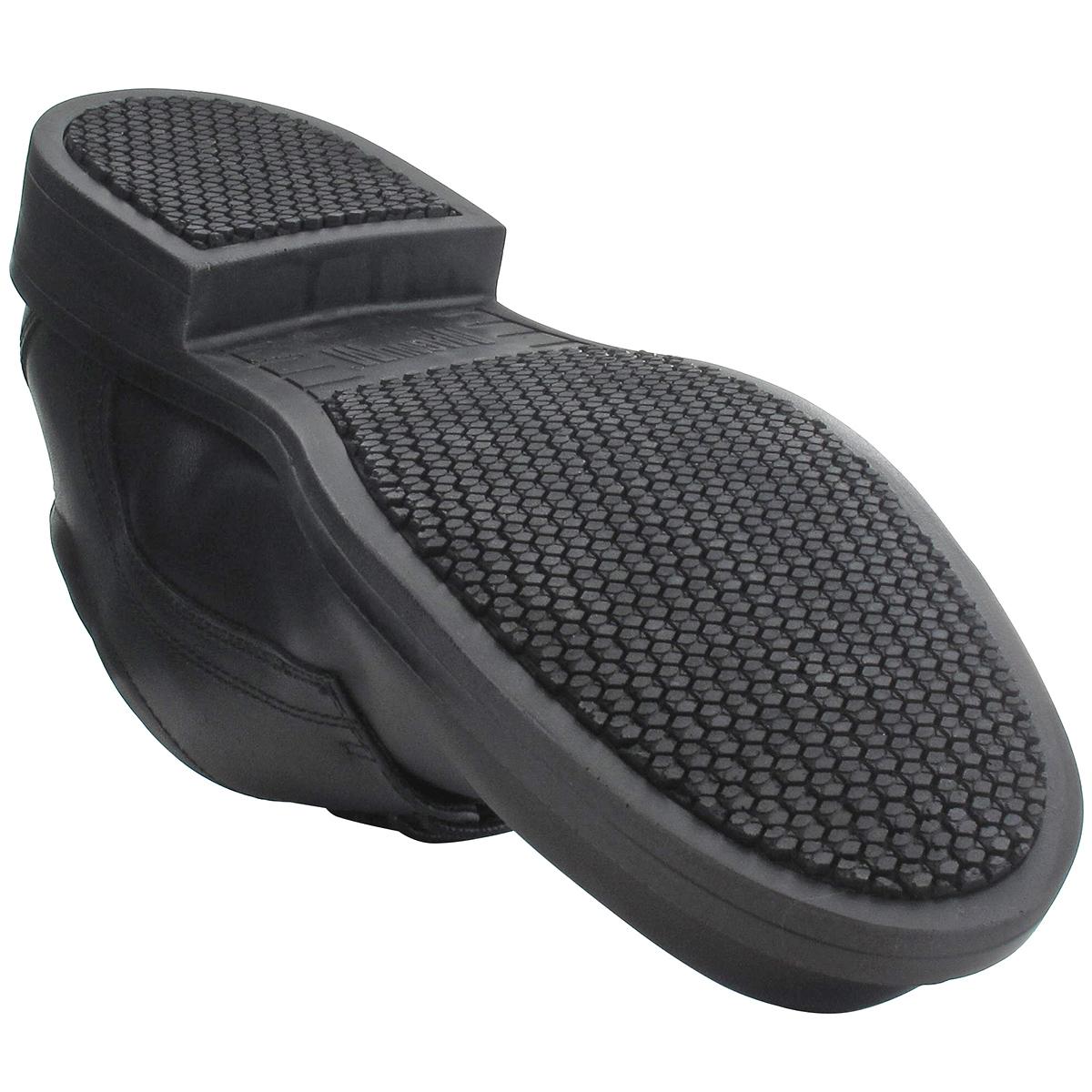 magnum active duty anti slip shoes black