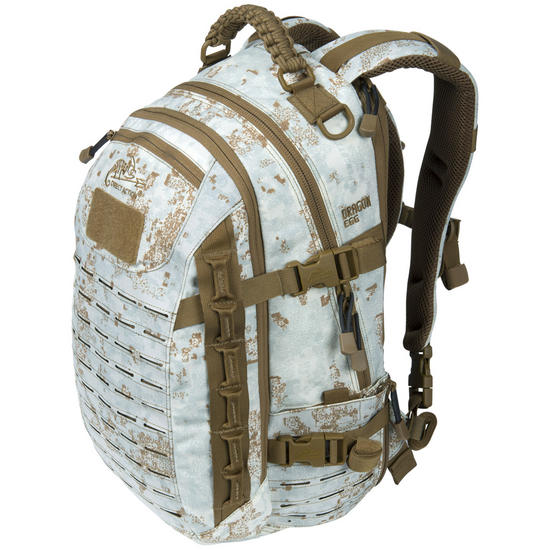 Direct Action Dragon Egg Backpack PenCott Snowdrift